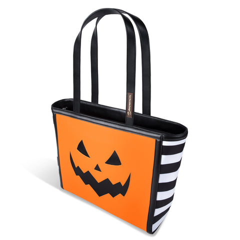 Chocolaticas® Halloween Women's Tote Bag