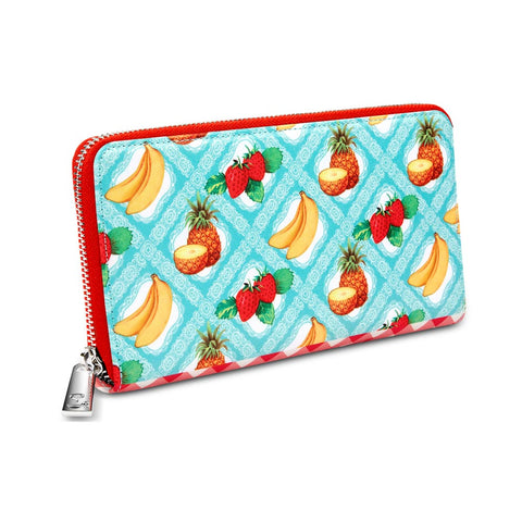 Chocolaticas® Kitsch Picnic Women's Wallet