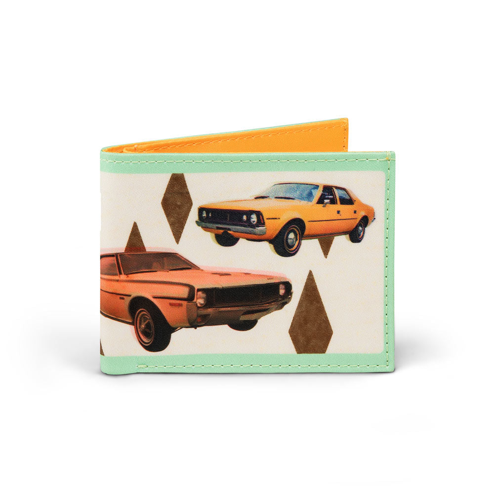 Chocolaticas® My Ride Men's Wallet