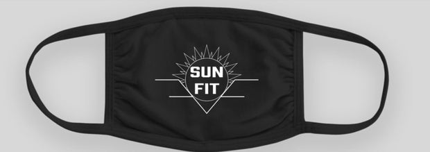 Black SunFit Masks