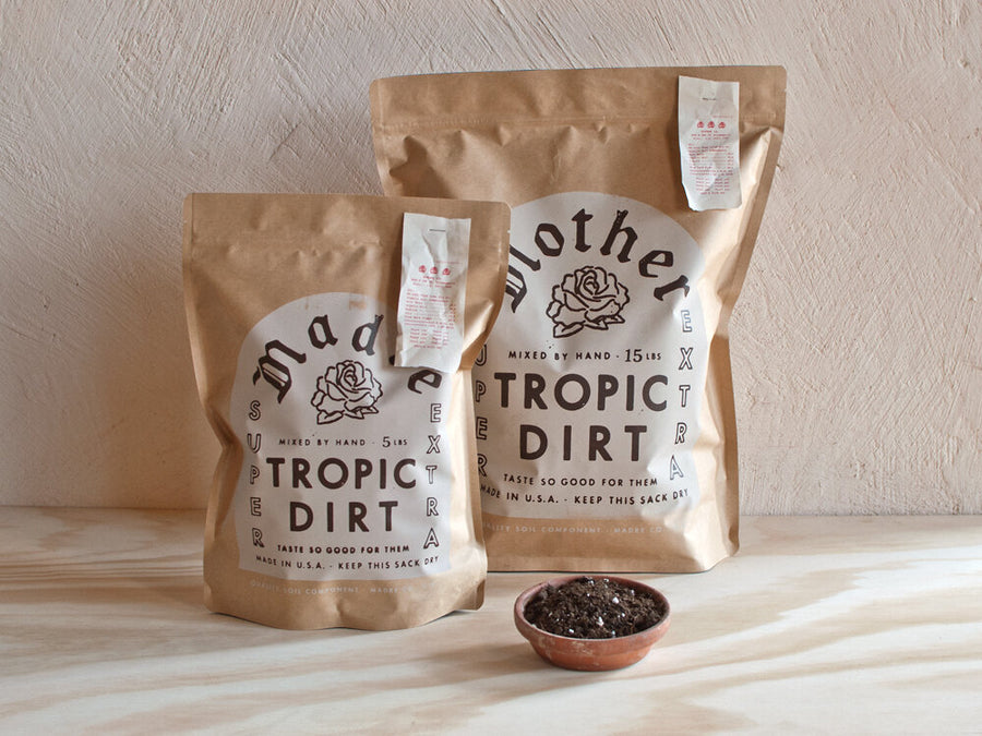 Tropical Soil Mix