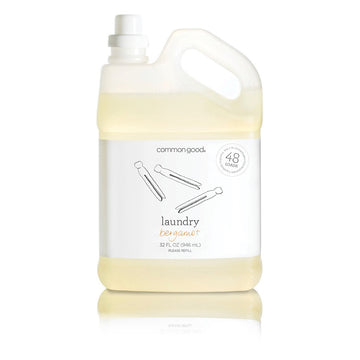 Common Good Laundry Detergent