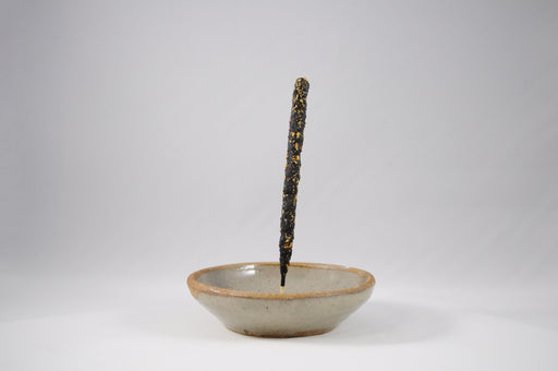 Incense Holder Stoneware // Incausa