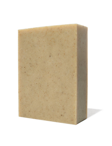 Mugwort Bar Soap