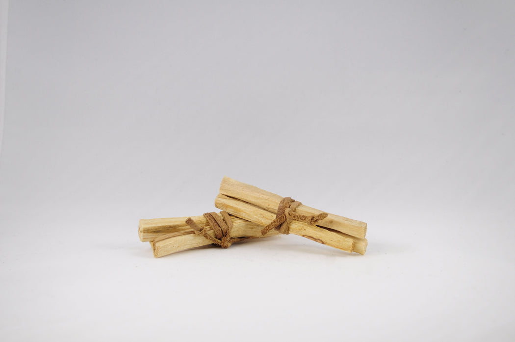 Palo Santo Stick Bundle