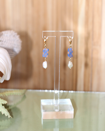 TGIC Earrings