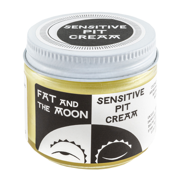 Sensitive Pit Deodorant Cream