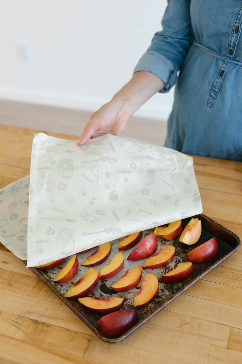 Beeswax Food Wrap Giant