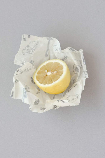 Beeswax Food Wrap Small