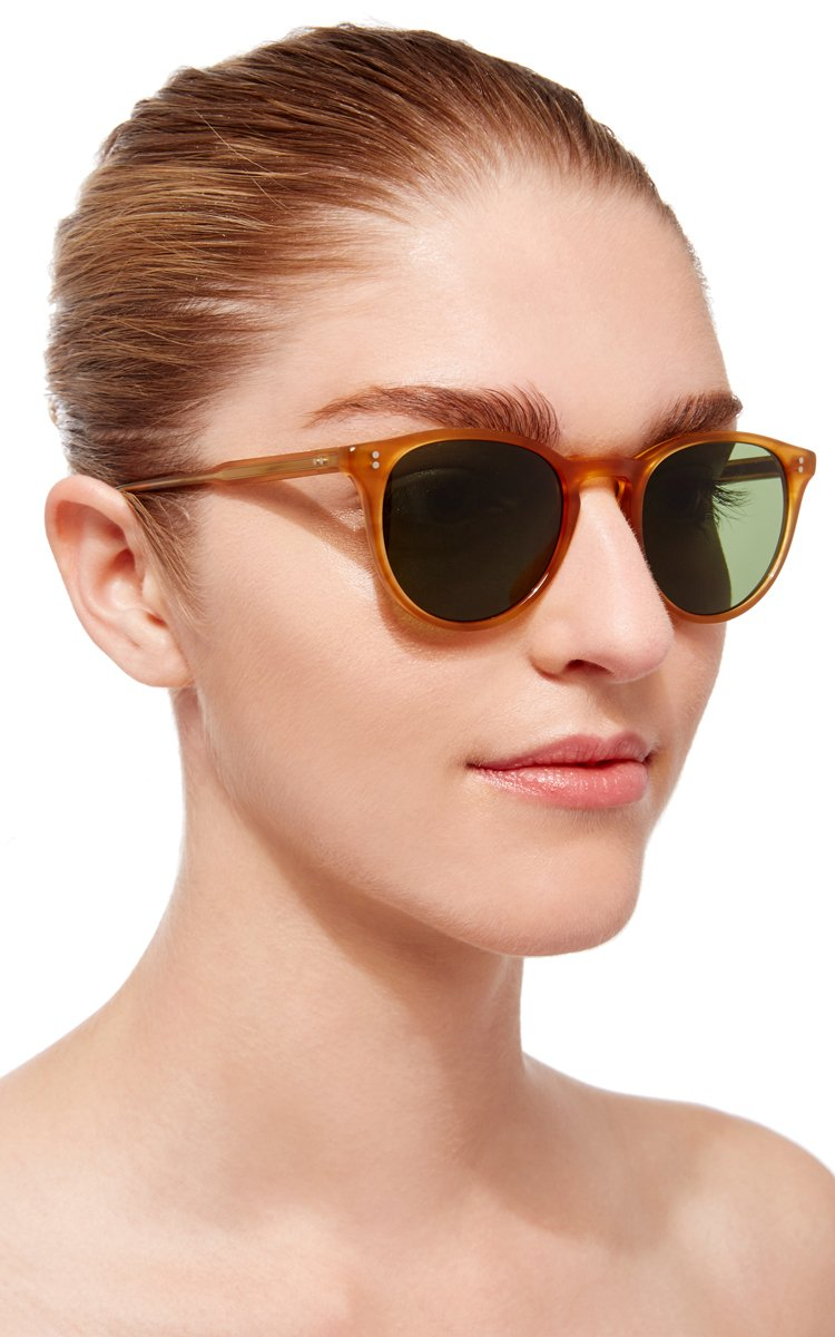 Milwood Sunglasses