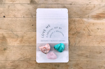 Love Me Crystal Kit