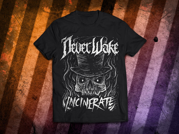 Incinerate Shirt