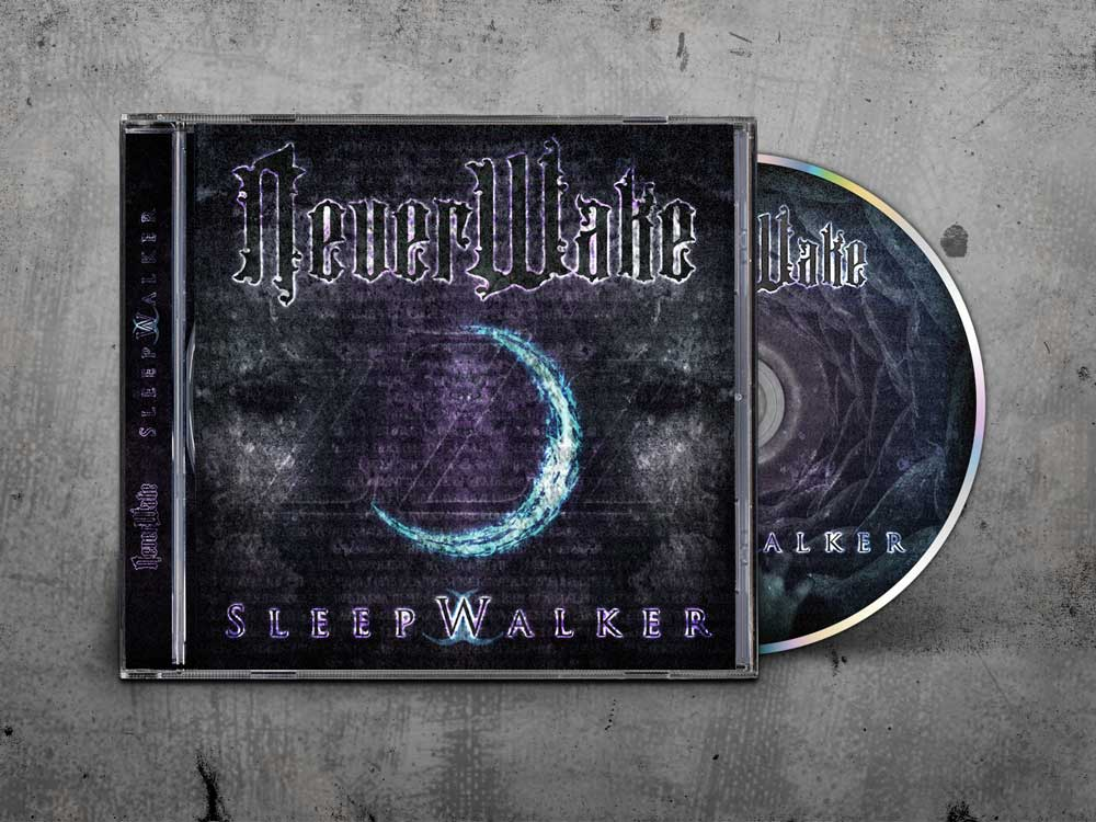 Sleepwalker - Physical Copy
