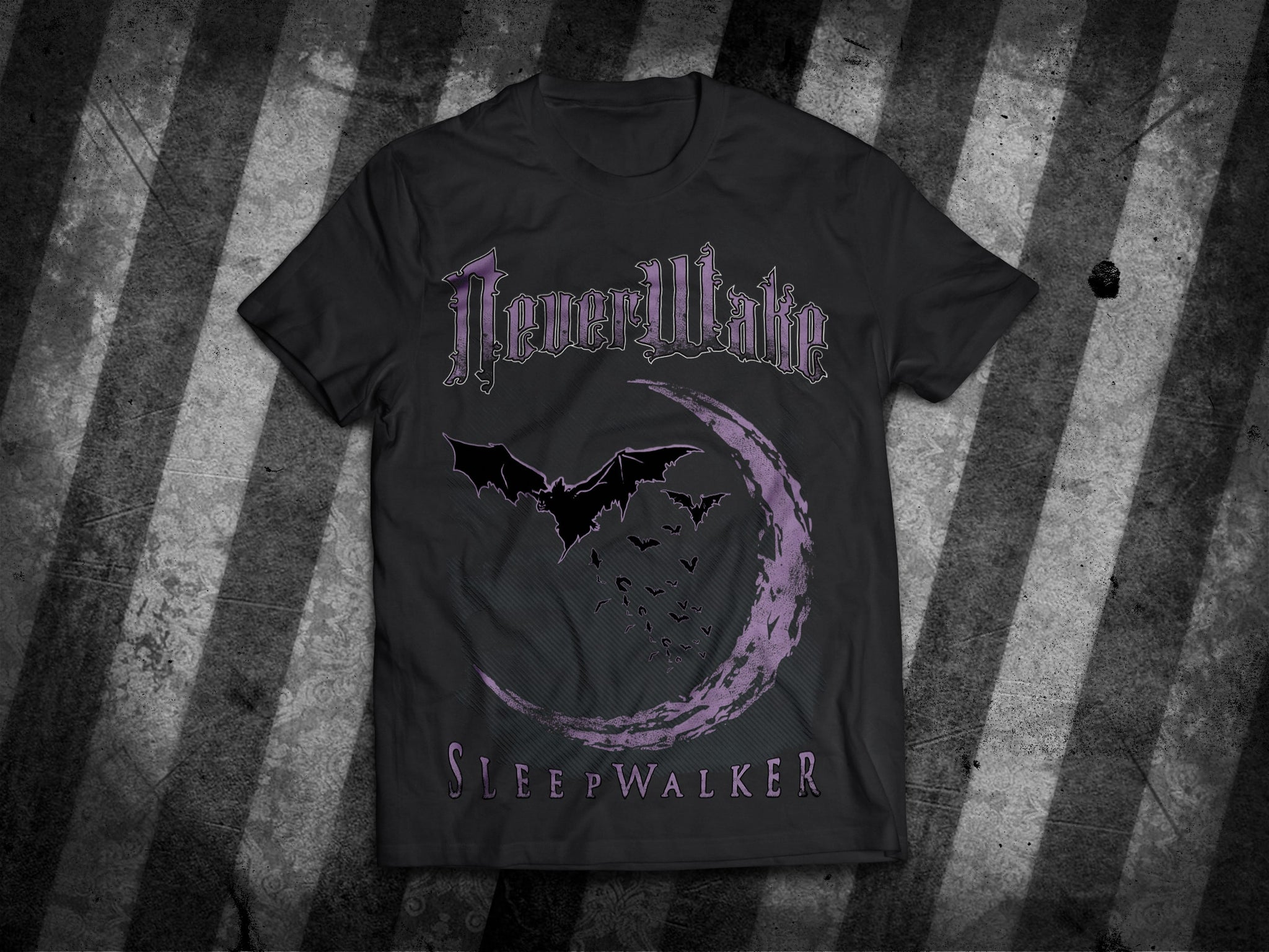 NeverWake SleepWalker T-Shirt