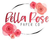 Bella Rose Paper Co