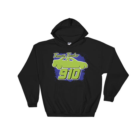 Timko Racing Hooded Sweatshirt