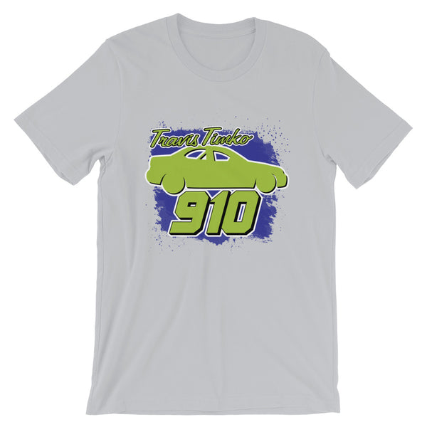 Timko Racing Short-Sleeve T-Shirt