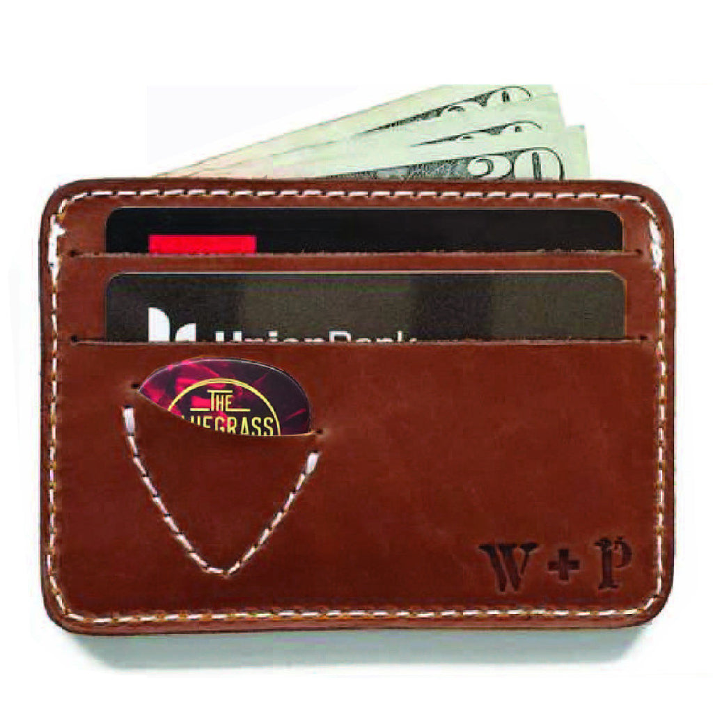 WHIPPING POST X BGS PICKER'S WALLET