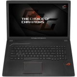 ASUS ROG GL753VD-Q52P – 2 year ASUS warranty