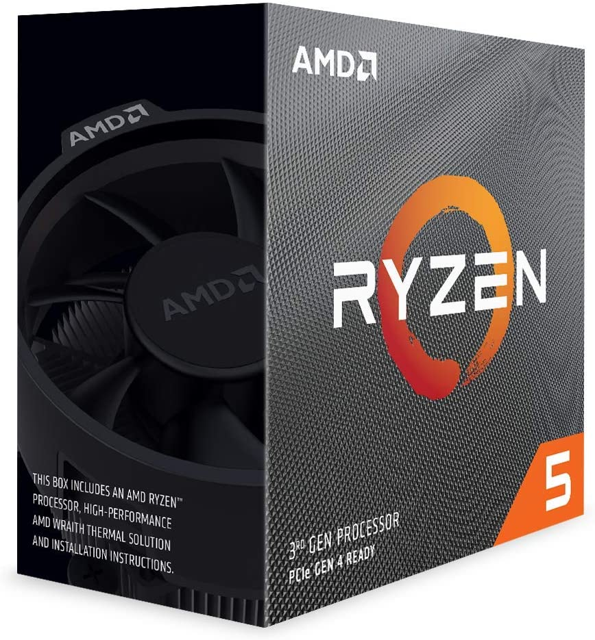 USED AMD Ryzen 5 3600