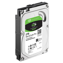 Seagate BarraCuda 2TB 3.5-Inch SATA III 6 Gb/s Internal Hard Drive