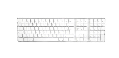 Apple keyboard A1048 (used)