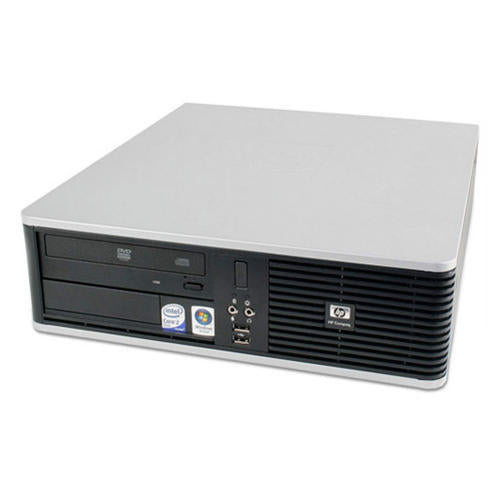 HP Compaq DC7900 SFF Desktop (Used)