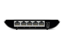 TP-LINK 5-Port Gigabit Desktop Switch - TL-SG1005D