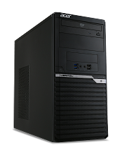 Used Acer Veriton M4630G Desktop