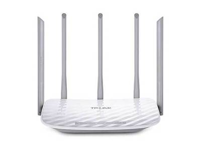 TP-Link AC1350 Wireless Dual Band Router - Archer C60