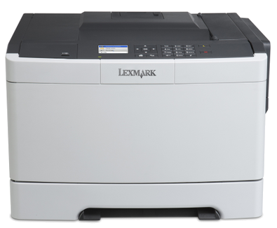 Lexmark Colour Laser Printer CS417DN