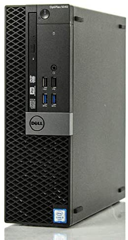 Dell Optiplex 5040 (Used)