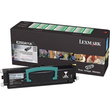 USED Lexmark Toner Cartridge E250A11A - E250, E350, E352