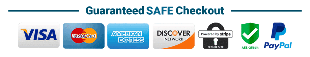 Image result for guaranteed safe checkout paypal