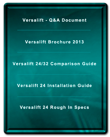 Versalift Documentation