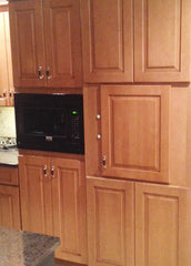 Dumbwaiter Door