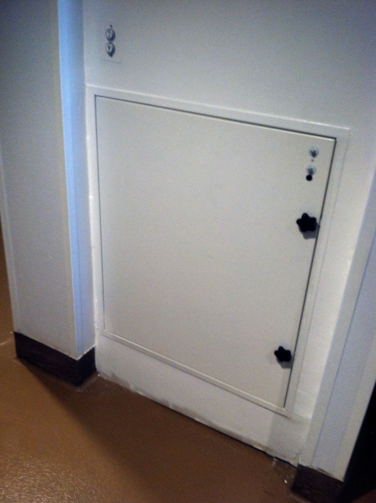Commercial Dumbwaiter