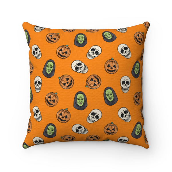 Halloween 3, socks, horror movies, season of the witch, pillow, home decor