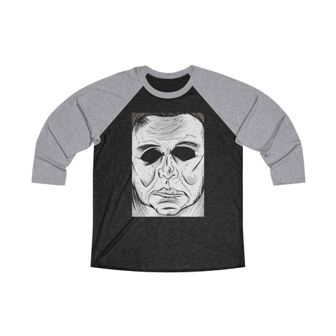 Halloween, tshirt, holiday, michael myers, slasher, horror movies