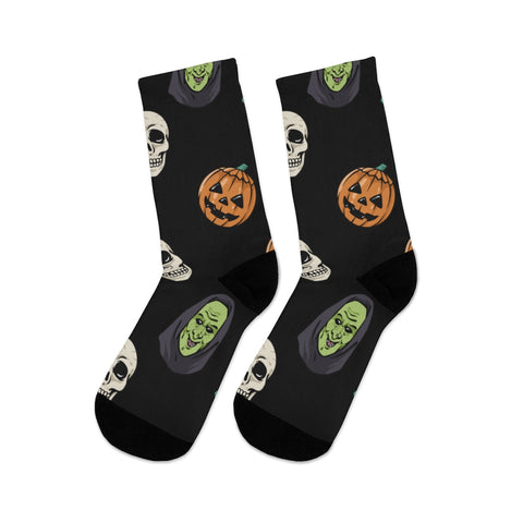 Halloween 3, socks, horror movies, season of the witch