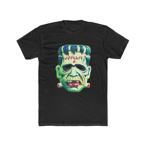 Retro Monster Mask Tee