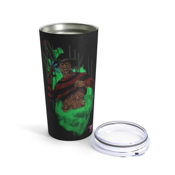 Dream Man Tumbler 20oz