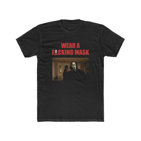 Movie Fanatic Tee