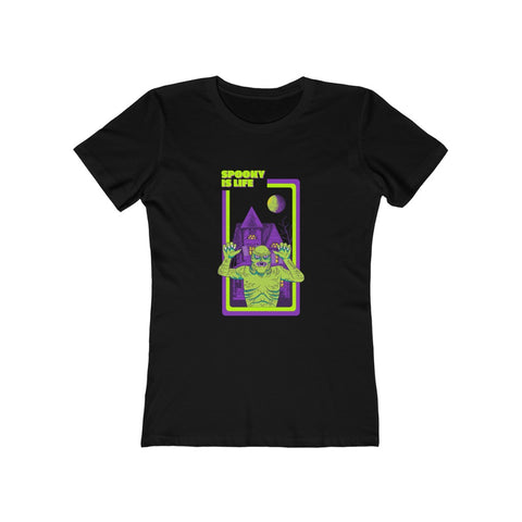Spooky Is Life Women's Tee