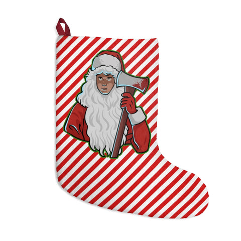 Punish! Seasonal Slasher Holiday Stocking