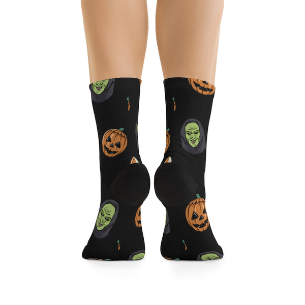 The Witching Season Socks