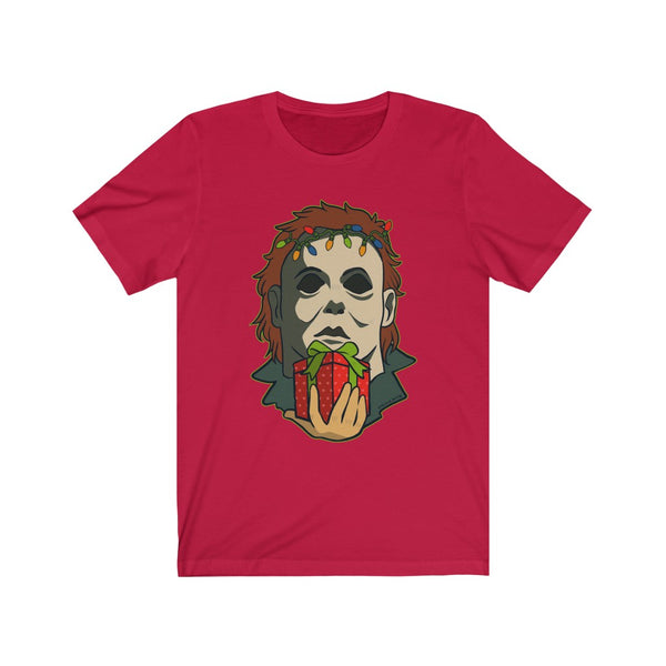 Boogeyman Seasonal Slasher Unisex Tee