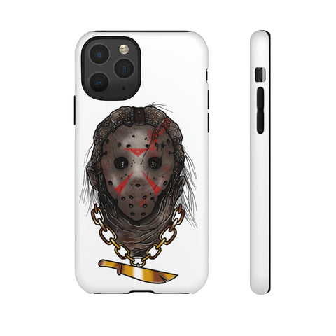 Hellbound Phone Case