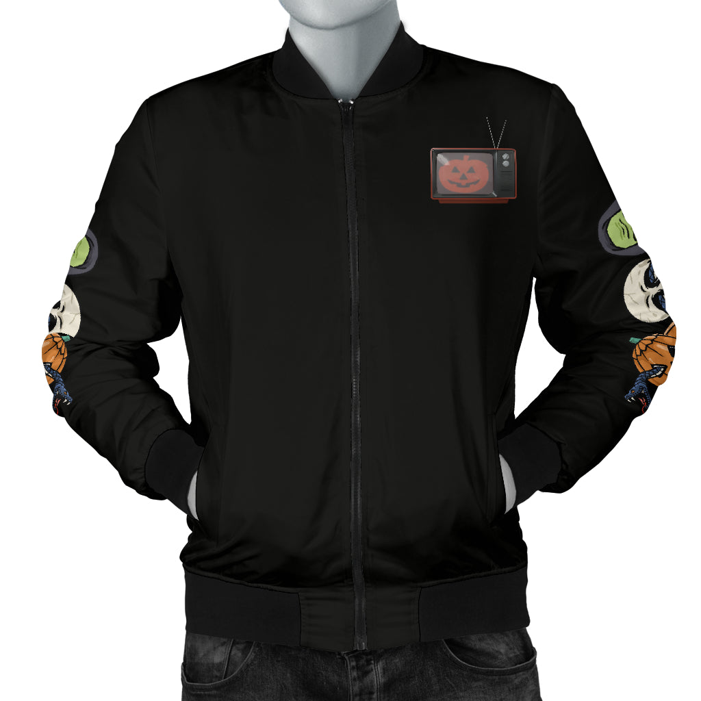The Witching Season Men's Bomber Jacket