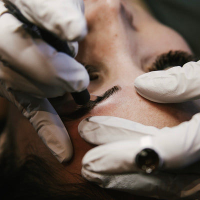 Precis Brows Advanced Microblading & Shaping Course